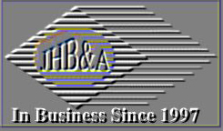 "JHB&A: ""In Business Since 1997!"""